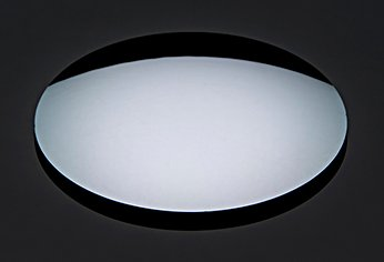 Silver Mirror Coating